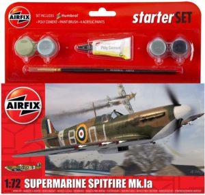 Airfix A55100 Spitfire