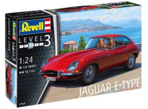 Revell 07668 Box